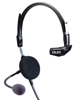 The most popular aviation headset in the world!