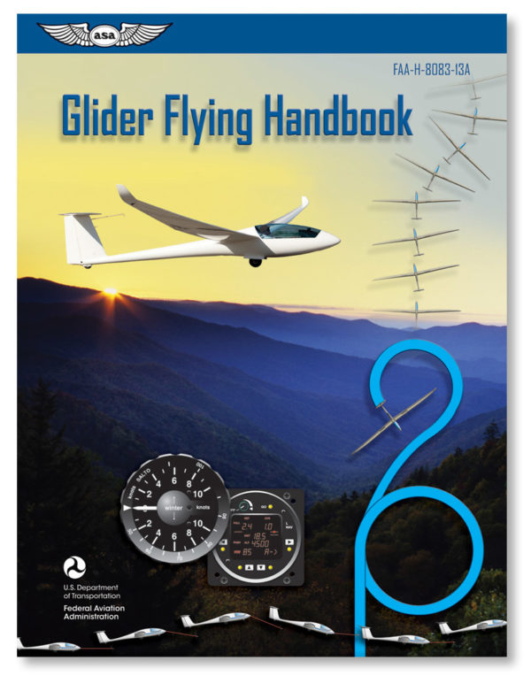 Glider and Sailplane instruction and knowledge.