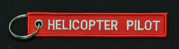 "Helicopter Pilot measures 5 1/2"" x 1""."