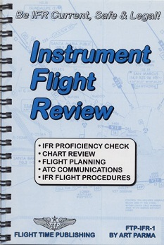 IFR Rules, Regulations, Tips and Information
