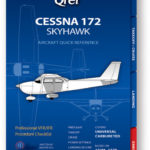 Quick Reference Media Cessna 172 Universal Qref Book