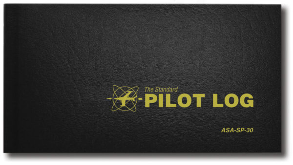 The finest and most versatile logbook for aviators!