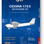 Quick Reference Media Cessna 172S Qref Book